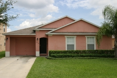 1410SCD - Minutes from Disney Theme Parks!