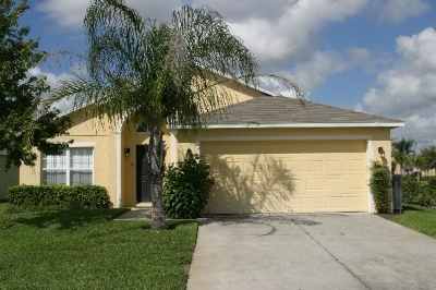 1411SCD - 5br/3ba home near Disney!