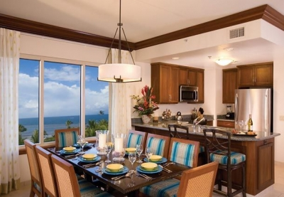 2BR On Ka'anapali Beach - Marriott Maui Ocean Club