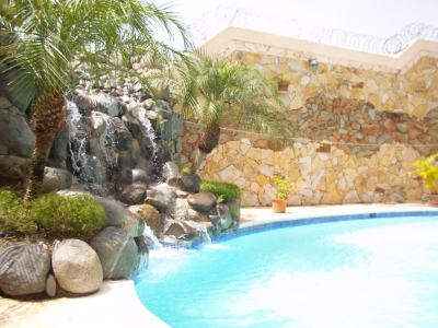 Spacious Luxury 7BR Villa w/ Private Spa & Pool