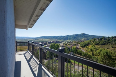 Cozy 2BR Storm Meadows CC410 - Breathtaking Views!