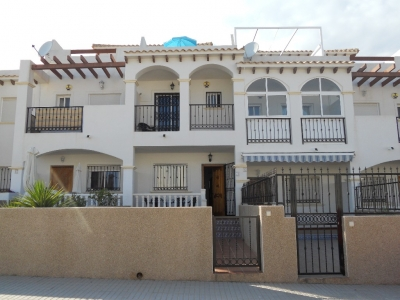 Two Bedroom Family Townhouse with Pool