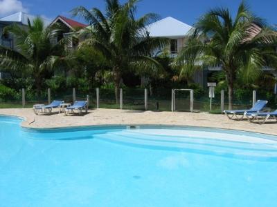 Villa/Condo 2 Bedrooms 2 Showers Semi Private Pool