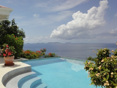 Bequia Whispers - Luxe, Romantic 3BR Private Villa