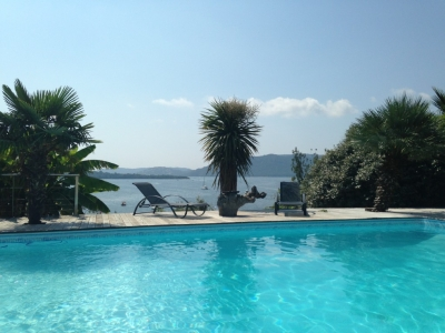 Sea Lovers Paradise -3BR Villa Overlooking the Bay