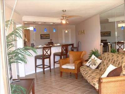 Oceanfront 1BR Condo w Amazing Ocean/Sunset Views!