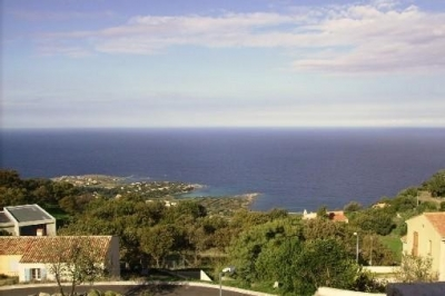 Beautiful Modern Villa with Panoramic Sea View