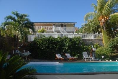 Beautiful Residence w Pool - 7 Min to Anse Michel!