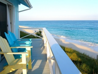 Spectacular & Private Oceanfront 4BR w Dock & Pool