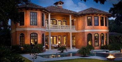 Casa La Cappola