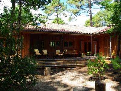 Large, Charming & Quiet 4BR Wooden Villa w Terrace