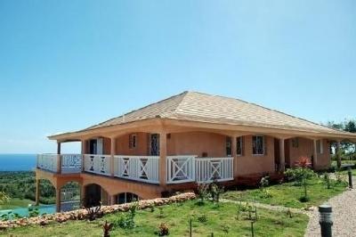 Villa Los 3 Perros - 180 Degree Sea Views & Pool!