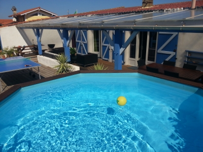 Renovated 2BR Villa Only 50 Meters from the Beach!