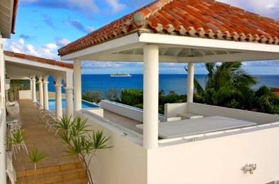 Villa Summer Hill in Pelican Key Resort