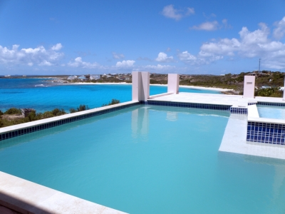 B On The Sea - Luxe Waterfront 5-6BR Villa w/ Pool