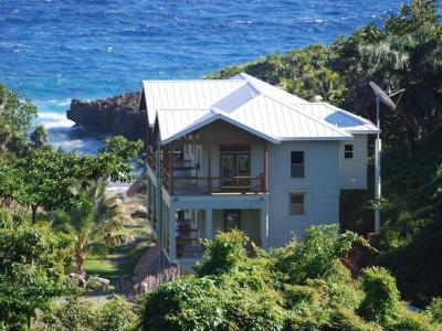 L'Alize - Award Winning Luxury Home in West