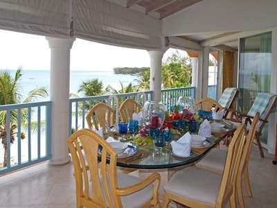 Villas on the Beach 403
