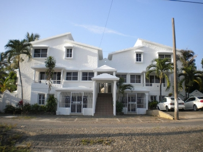 Vacation Rental Condos, 8 Units,  Costambar