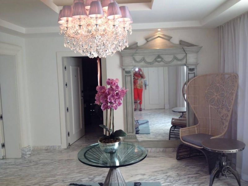 Moon Palace Presidential Suite In Cancun Riviera Maya