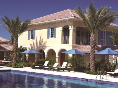 1st Floor 2 Bedroom Pool/Garden Villa #502