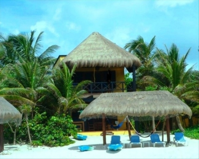 Casa Canciones - Romantic Haven Right on the Beach