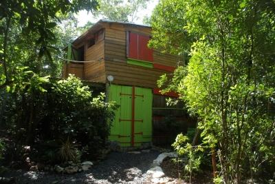 Caribbean Spirit Eco Lodges - Nature & Comfort