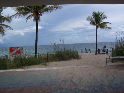 Charming, Quiet 1BR Only a 2Min Walk to the Beach!