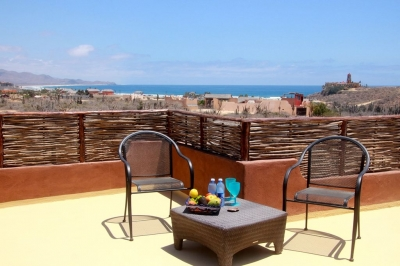 Brand New, Luxe 2BR w Private Terrace & Sea Views!