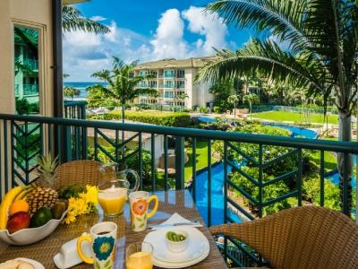 Luxury Ocean View Condo C304