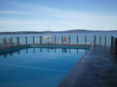 Inn of the Sea Resort