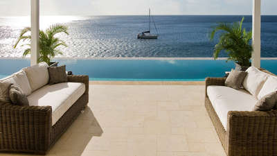 Viceroy Resort 3 Bedroom Ocean View Villa