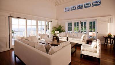 Viceroy Resort 2 Bedroom Ocean View Villa