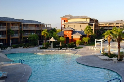 Beautiful WorldMark 2BR Condo Near Palm Springs