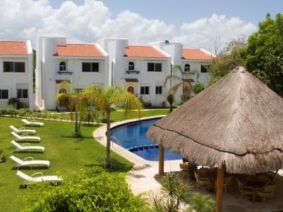 Villa Playamar #10