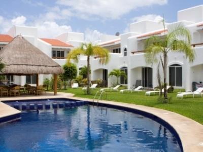 Villa Playamar #2