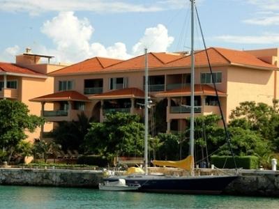Girasol at Marina Puerto Aventuras