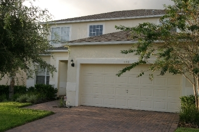 332KEN----Gorgeous Villa In Gated Community!
