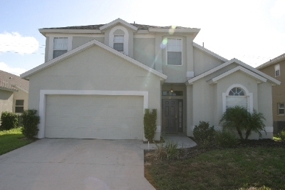 351CD----Gorgeous Villa In Gated Community!