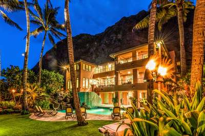 The Royal Hawaiian Estate