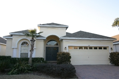513BIRK----Love Golf? Stay In Our Vacation Home In