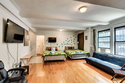 2 Bed Studio Empire State Building (#30)