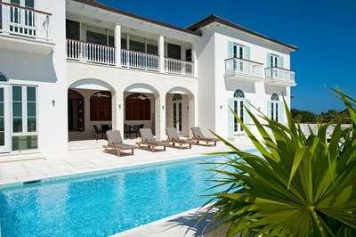 Estate Long Bay House