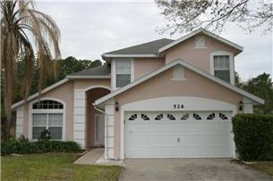 526MON - Lovely Vacation Home