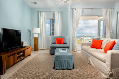 Oceanfront Condo | 2 Bedrooms
