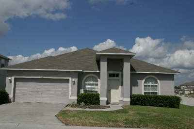 610WF----Beautiful Villa Is Close To All!