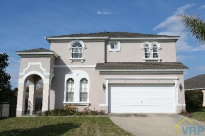 644MON - Private Pool, Large Patio
