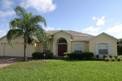 655DD----Gorgeous Villa In Gated Community!
