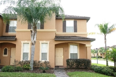 R251TERRA---Lovely Vacation Town House!!