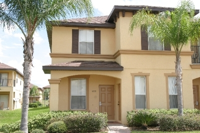 R632LMS----Beautiful Vacation Townhouse In Private