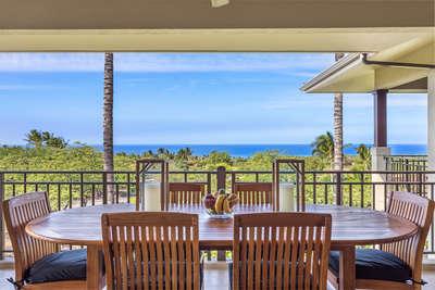 3 BDM Hainoa Villa (2910D) | Four Seasons Hualalai